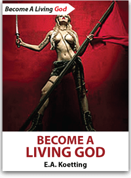 Become A Living God eBook
