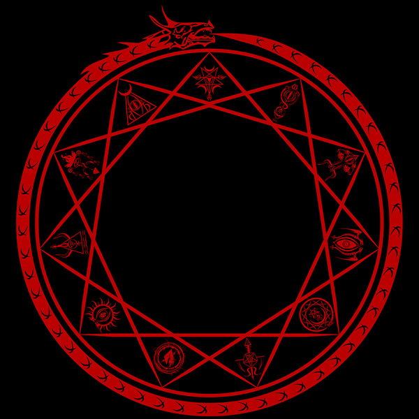 Qliphothic Circle